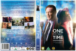 One More Time (2015) R2 Nordic Retail Cover + Custom Label