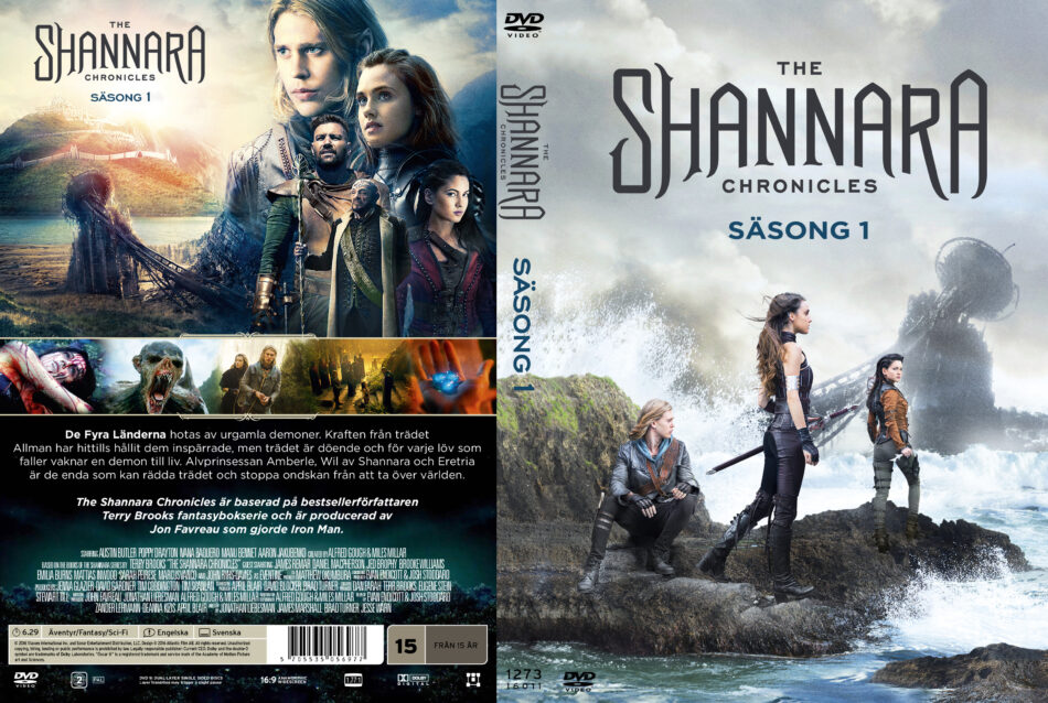 Shannara Chroniken Staffel 2