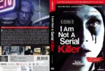 I am not a Serial Killer (2016) R2 GERMAN DVD Cover