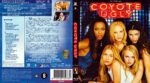 Coyote Ugly (2000) R2 Blu-Ray Dutch Cover