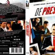 De President (2011) R2 Blu-Ray Dutch Cover