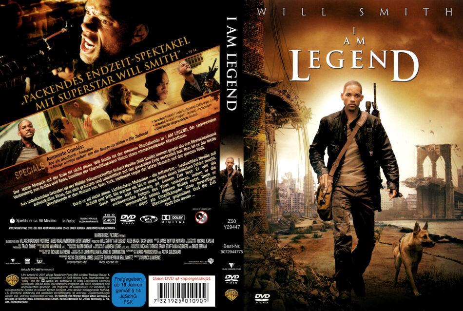 I Am Legend Deutsch