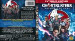 Ghostbusters – Answer The Call (2016) R1 Blu-Ray Cover