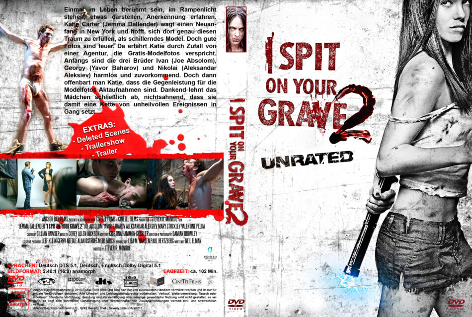 i spit on your grave 2 movie free download