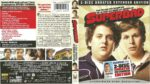 Superbad (2-Disc Extended Edition) Unrated (2007) R1 Blu-Ray Cover