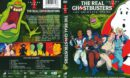 The Real Ghostbusters Vol 1 (2016) R1 DVD Cover