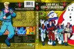The Real Ghostbusters Vol 3 (2016) R1 DVD Cover