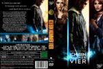 Ich bin Nummer Vier (2011) R2 GERMAN Custom DVD Cover
