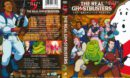 The Real Ghostbusters Vol 5 (2016) R1 DVD Cover