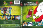 The Real Ghostbusters Vol 6 (2016) R1 DVD Cover