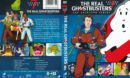 The Real Ghostbusters Vol 7 (2016) R1 DVD Cover