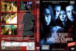 Ich weiss was du letzten Sommer getan hast (1997) R2 GERMAN DVD Cover
