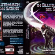 Im Blutrausch des Satans (1971) R2 GERMAN DVD Cover