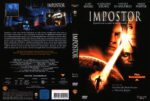 Impostor (2001) R2 GERMAN DVD Cover