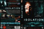 Isolation (2005) R2 GERMAN DVD Cover