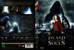 Island of Lost Souls (2008) R2 GERMAN DVD Cover