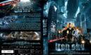 Iron Sky - Wir kommen in Frieden! (2012) R2 GERMAN DVD Cover