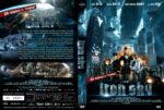 Iron Sky – Wir kommen in Frieden! (2012) R2 GERMAN DVD Cover