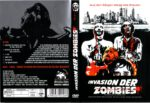 Invasion der Zombies (1974) R2 GERMAN DVD Dover