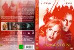 Invasion (2007) R2 GERMAN DVD Cover