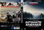 Intimate Enemies – Der Feind in den eigenen Reihen (2007) R2 GERMAN DVD Cover