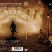 Interview mit einem Vampir (1994) R2 GERMAN Custom DVD Cover
