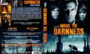 Inside the Darkness (2012) R2 GERMAN DVD Cover
