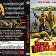 Insel der Verdammten (1982) R2 GERMAN DVD Cover