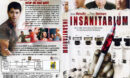 Insanitarium (2007) R2 GERMAN Custom DVD Cover