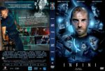 Infini (2015) R2 GERMAN Custom DVD Cover