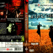Jeepers Creepers 2 (2004) R2 GERMAN DVD Cover