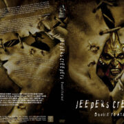 Jeepers Creepers 1+2 (Double Feature) R2 GERMAN Custom DVD Cover