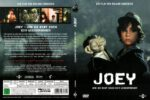Joey (1985) R2 GERMAN DVD Cover