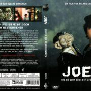 Joey (1985) R2 GERMAN DVD Cover