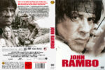 John Rambo (2008) R2 GERMAN Custom DVD Cover