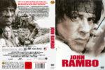 John Rambo (2008) R2 GERMAN Custom DVD Cover