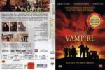 John Carpenters Vampire (2004) R2 GERMAN DVD Cover