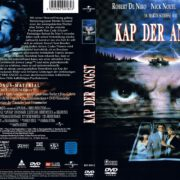 Kap der Angst (1991) R2 GERMAN DVD Cover