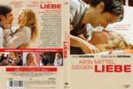 Kein Mittel gegen Liebe (2012) R2 GERMAN DVD Cover