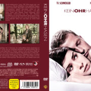 Keinohrhasen (2007) R2 GERMAN Custom DVD Cover