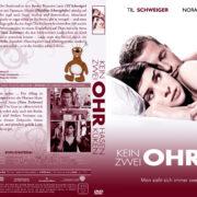Keinohrhasen / Zweiohrküken (Double Feature) (2010) R2 GERMAN Custom DVD Cover