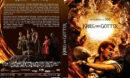 Krieg der Götter (2011) R2 GERMAN Custom DVD Cover