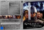 Königreich der Himmel (Century³ Cinedition) Extended Cut (2005) R2 GERMAN DVD Cover