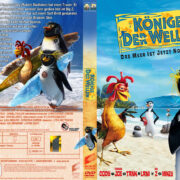 Könige der Wellen (2007) R2 GERMAN DVD Cover