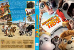 Konferenz der Tiere (2010) R2 GERMAN DVD Cover