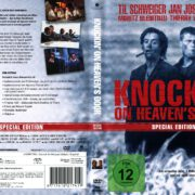 Knockin' on Heaven's Door (1997) R2 GERMAN DVD Cover