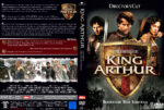 King Arthur (2005) R2 GERMAN Custom DVD Cover