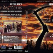 Kinder des Zorns (1984) R2 GERMAN DVD Cover
