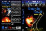 Kinder des Zorns 2 – Tödliche Ernte (1992) R2 GERMAN DVD Cover