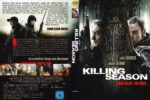 Killing Season (2013) R2 GERMAN DVD Cover